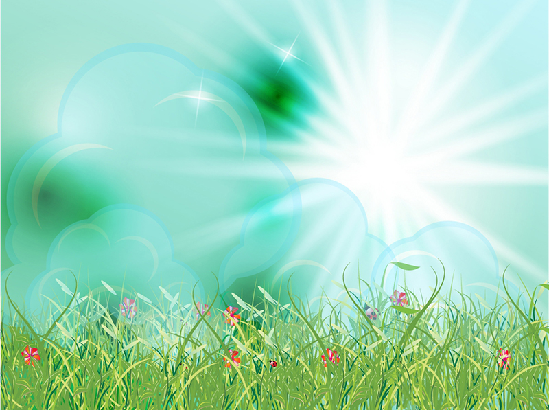 Abstract_Summer_Background