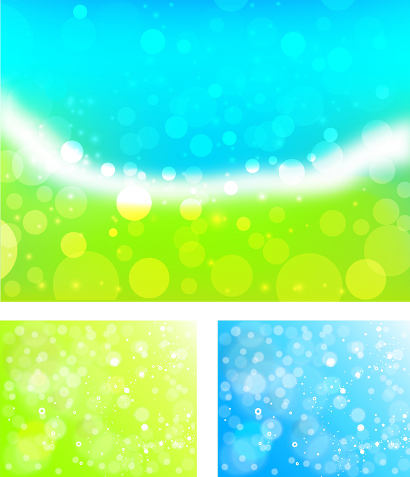 Abstract_light_background