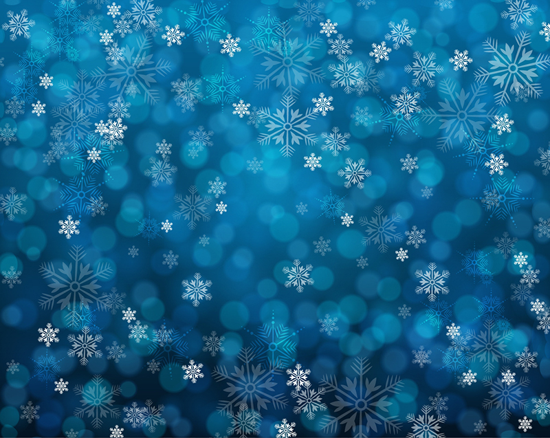 grunge_blue_snowy_background