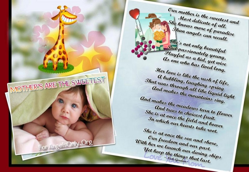 Poems  Poetry amp Quotes  Christening poem