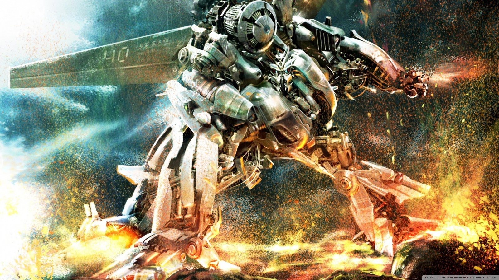 transformers 4  age of extinction  2014  wallpapers