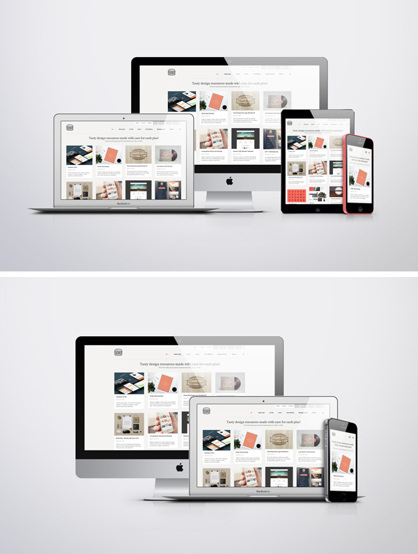 Apple-Responsive-Screen-Mockups
