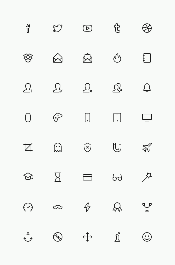 Simple-Line-Icons-Set-Vol4