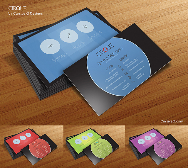 business cards-business cards templates (18)