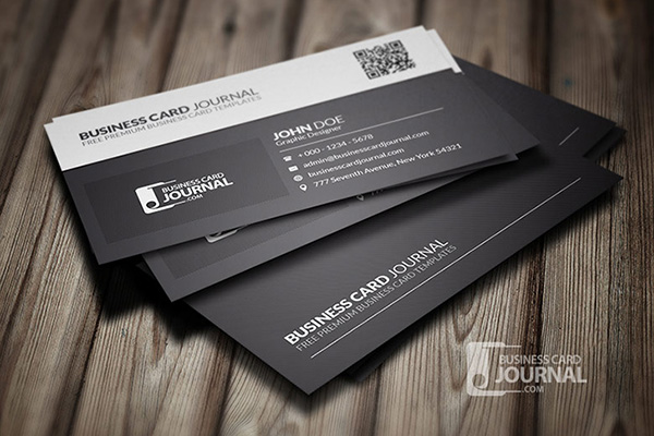 50 best free business card templates 2014 journal business card colourmoves