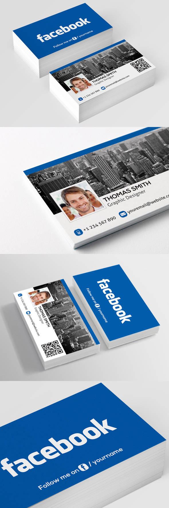 50 best free business card templates 2014 business cards business cards templates 21 fbccfo Images