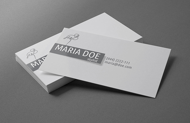 Best Free Business Card Templates - Professional business card templates