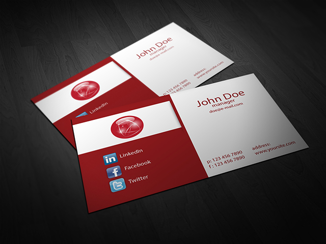 business cards-business cards templates (37)