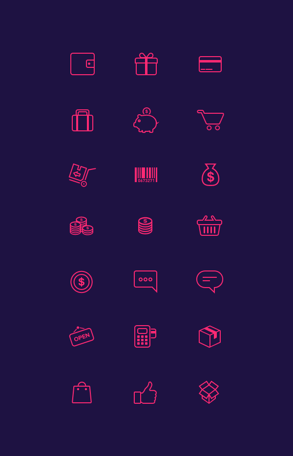 e-commerce_icons