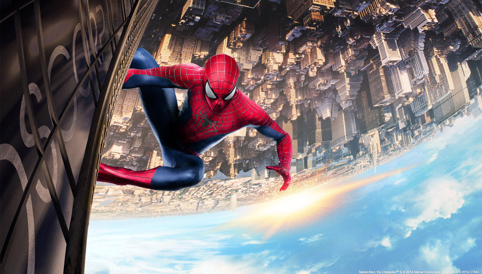Spider-Man 2 HD Wallpapers