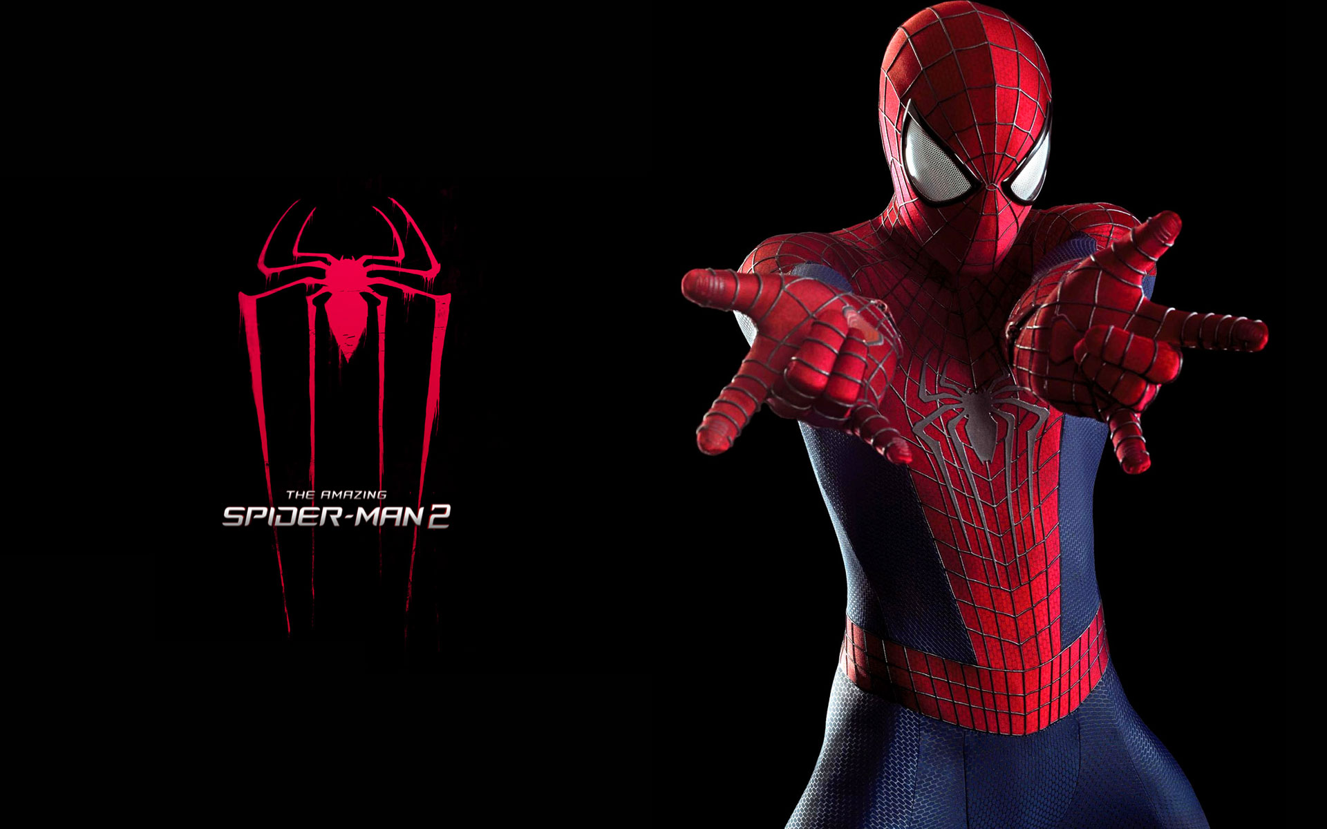 31 spiderman hd wallpaper - photo #21