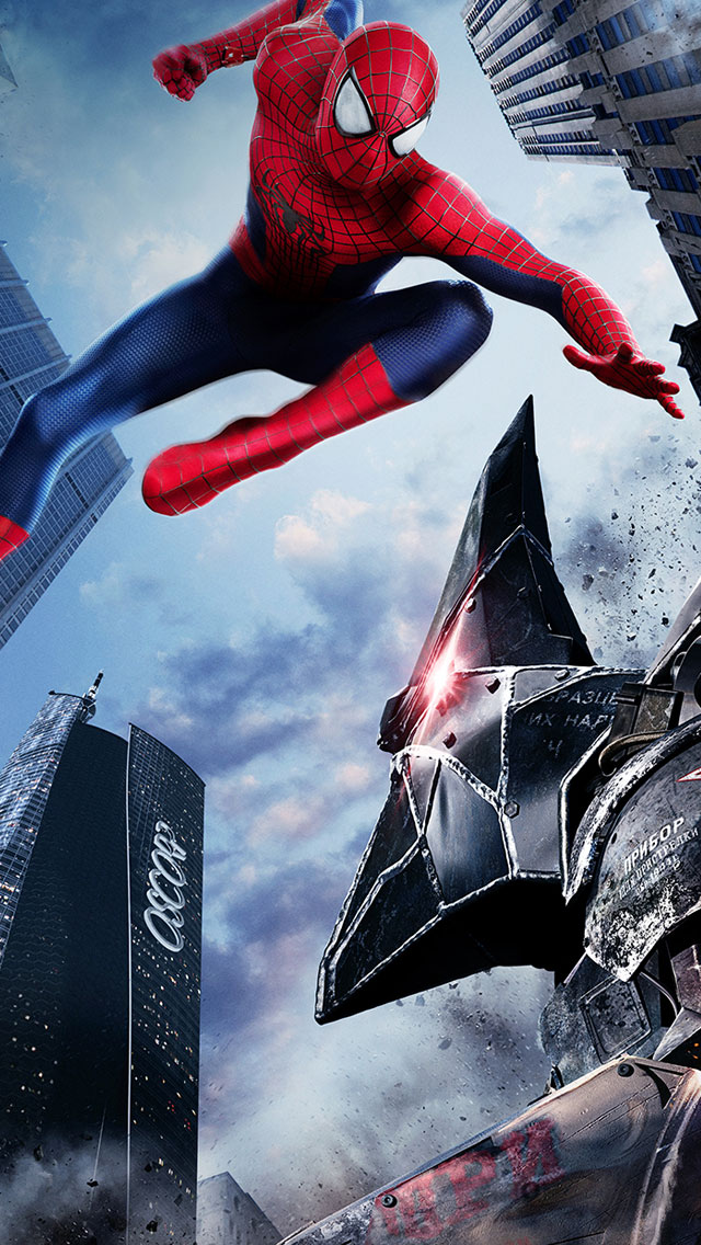 Spider man 2 hd wallpapers - Iphone 6 spiderman wallpaper ...