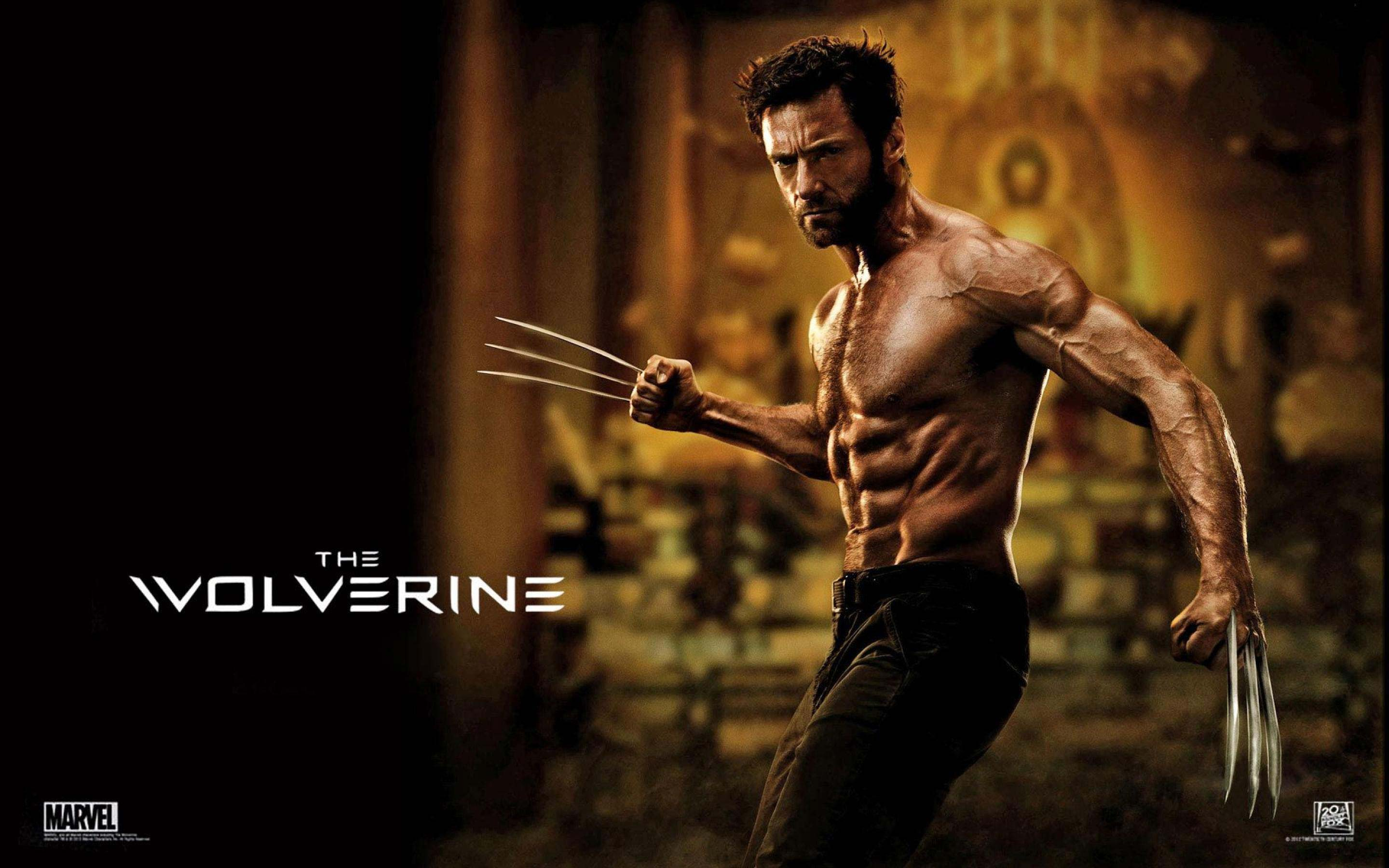 Wolverine Hugh Jackman X Men Hd Wallpapers Collection