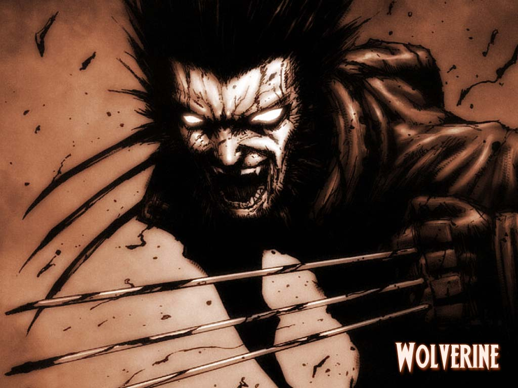 Hugh Jackman X Men Wolverine Wallpapers Hd Collection