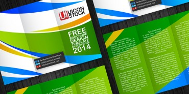 Free Printable Brochure Design Template