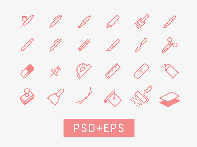 drawing_tools_psd