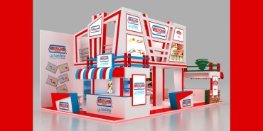 Best Exhibition Designs For Advertisement