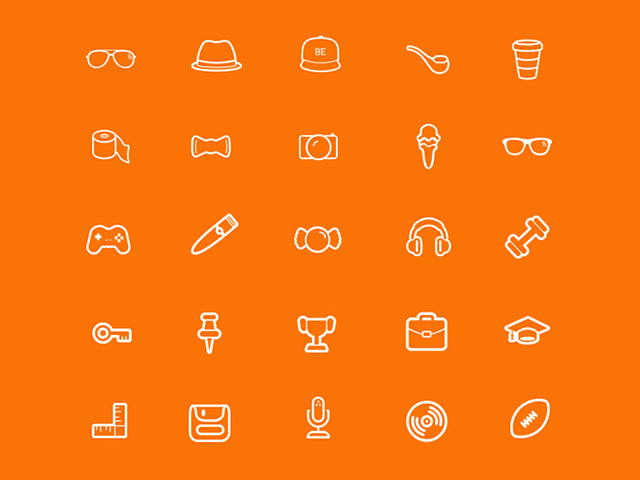 goodies-icon-set-freebie