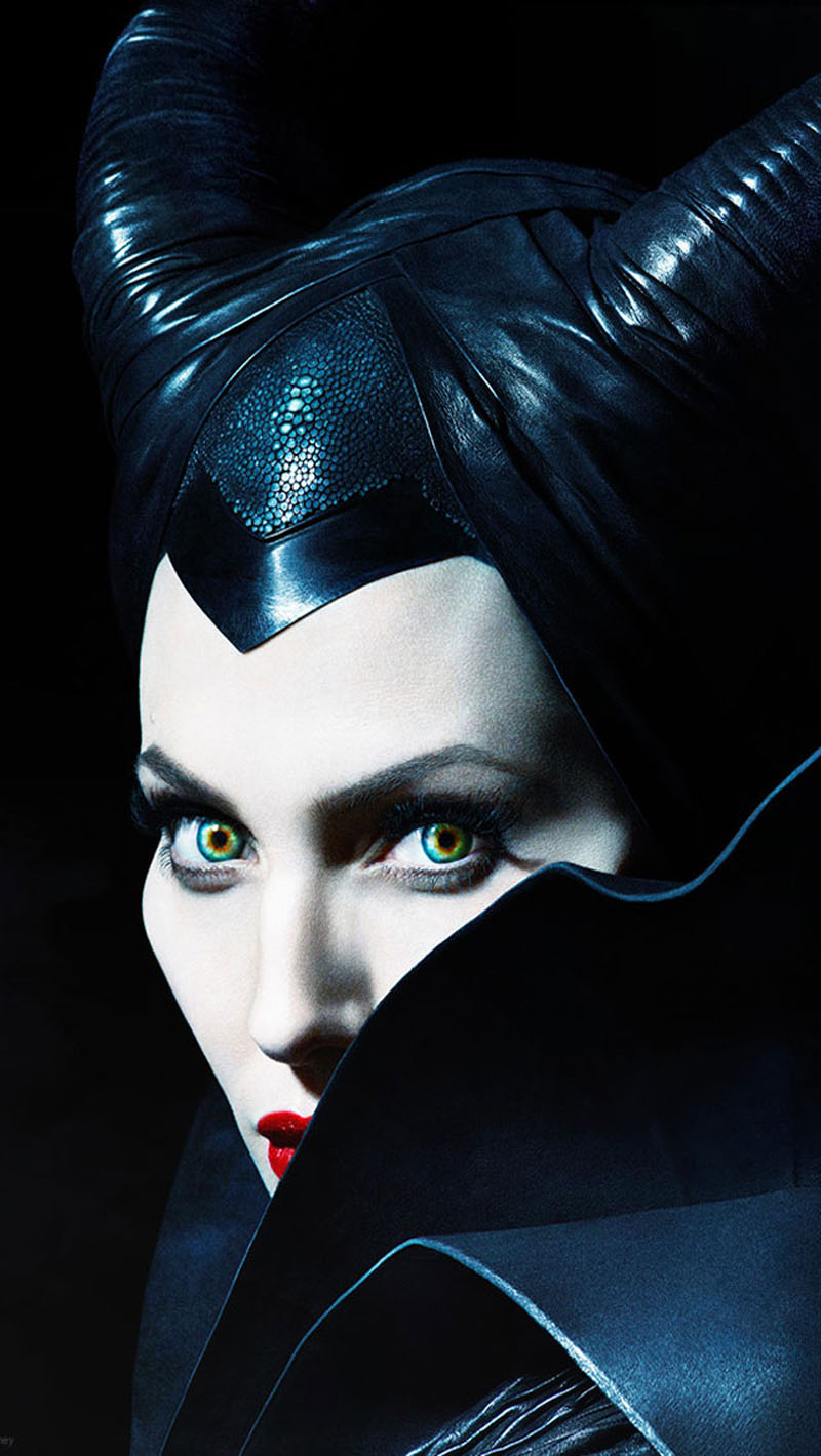 2014 Hd Wallpapers: Maleficent Movie (2014) HD Wallpapers For IPad & IPhone