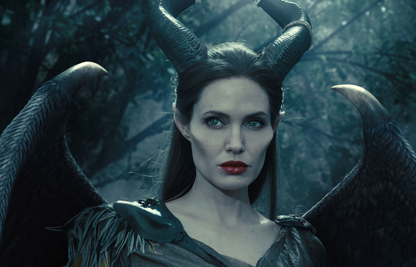 Maleficent movie 2014 hd wallpapers