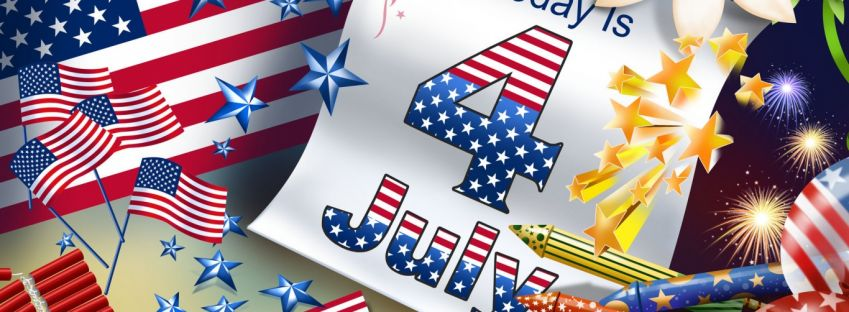 Fourth Of July facebook timeline cover 849 X 312 Holidays/Independence Day,happy fourth of july!,july 4,federal holiday,independence day,Fourth,July