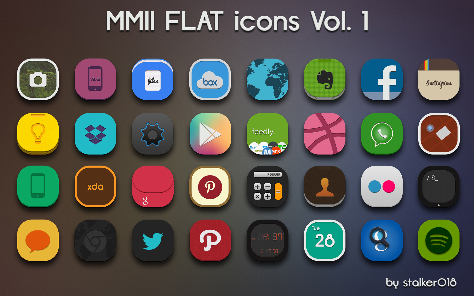 mmii_flat_icons_vol_1_by_stalker018-d67vr1s