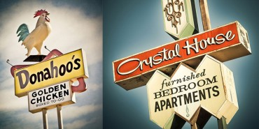 50+ Vintage Shop & Hotel Sign Board Designs for Inspiration 2014
