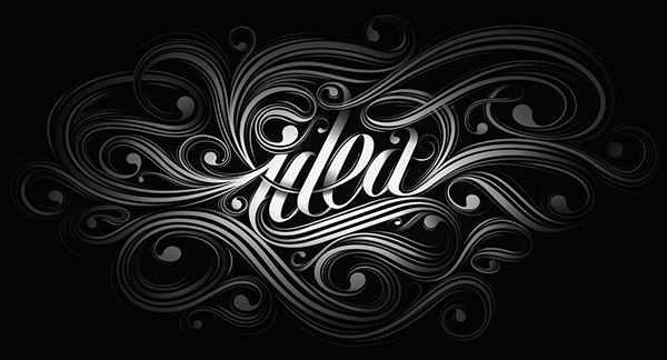 Beautiful-Typography-Design-Work-by-Jordan-metcalf-9
