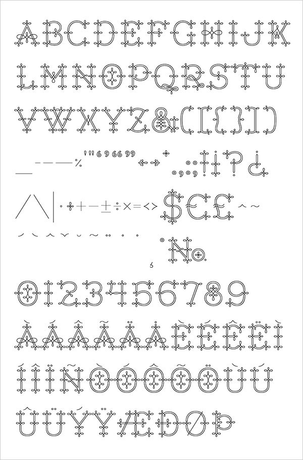 Minot-beautiful-Font-perfect-for-wedding-invites-9