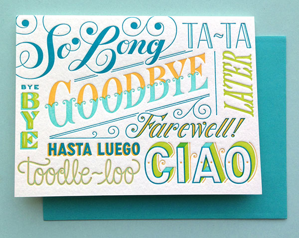Papyrus-Goodbye-Greeting-Card