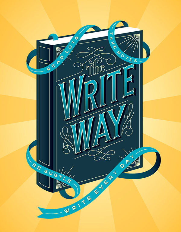 The-Write-Way-Editorial-Project