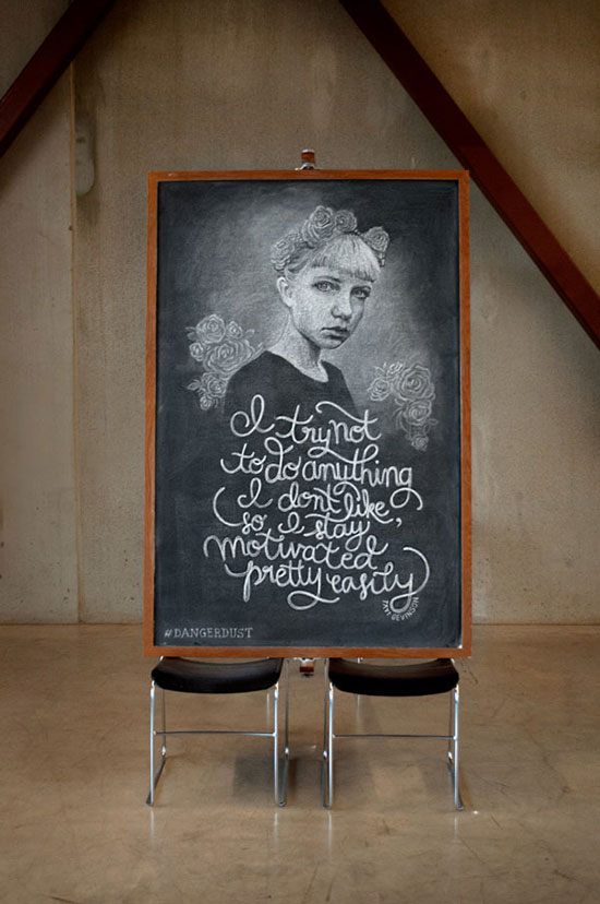 famous-typography-Quotes-written-on-Chalkboard-10