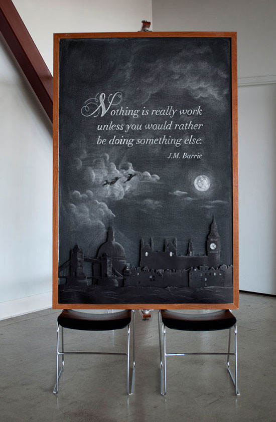 famous-typography-Quotes-written-on-Chalkboard-7
