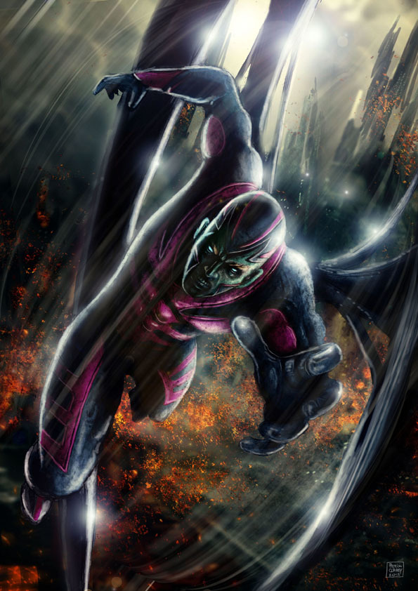 super heroes, fan art, marvel heroes (11)