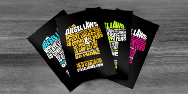 85+ Best Printable Creative Business Cards Designs for Graphic Designers Inspiration 2014