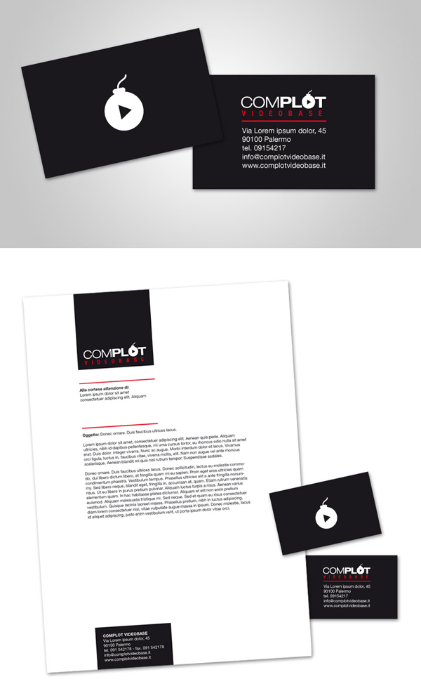 85+ Best Printable Creative Business Cards Designs for Graphic ...