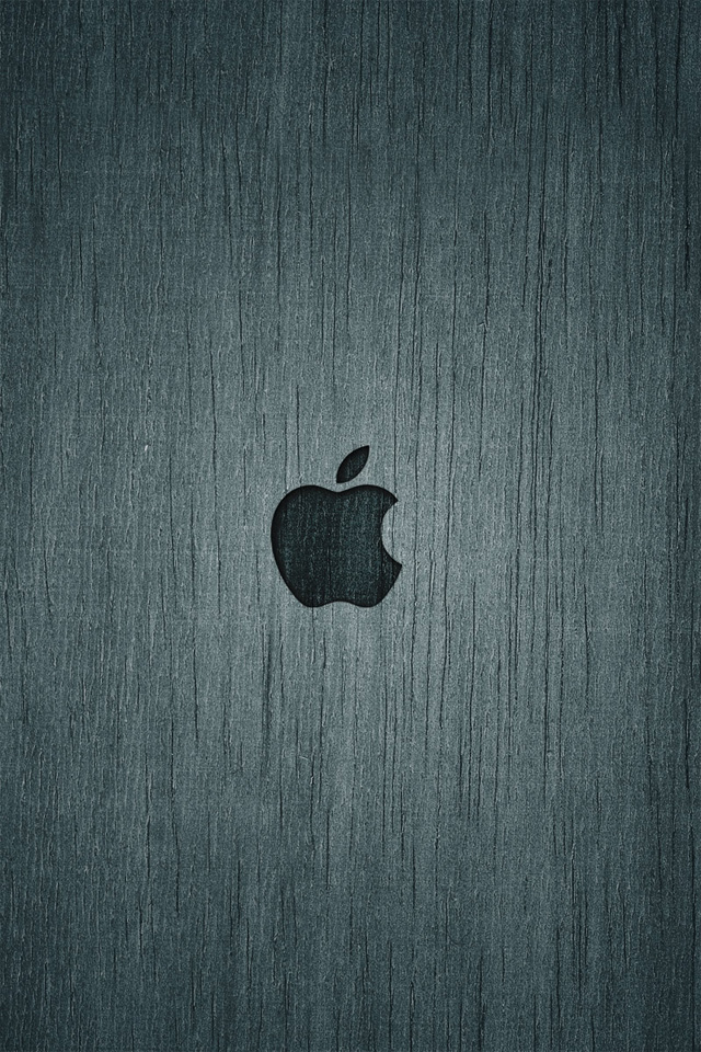 Apple-Wood-iphone-wallpaper-ilikewallpaper_com