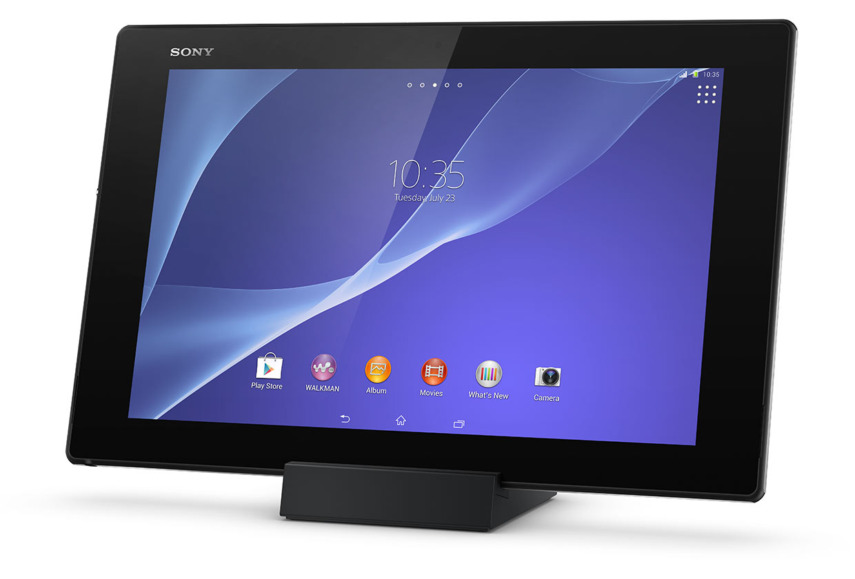 Sony-Xperia-Z2-Tablet-DK39-Magnetic-Charging-Dock