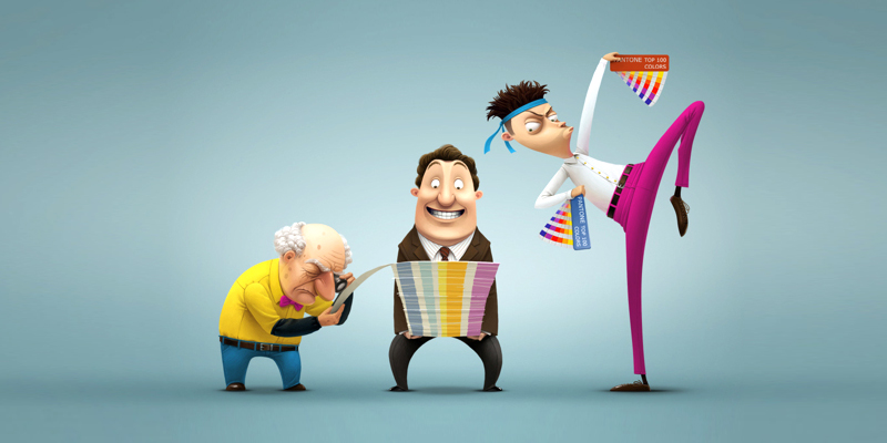 Cartoon Characters Design : Character design cartoon characters for inspiration