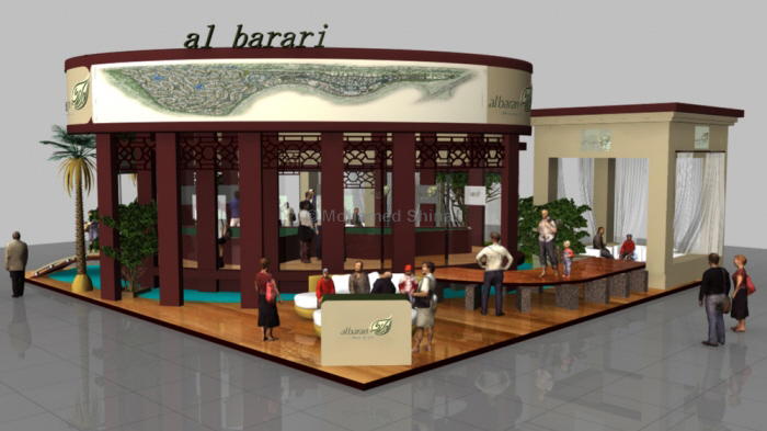 exhibition stand design, exhibition stand, exhibition design (116)