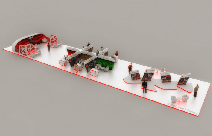 exhibition stand design, exhibition stand, exhibition design (130)