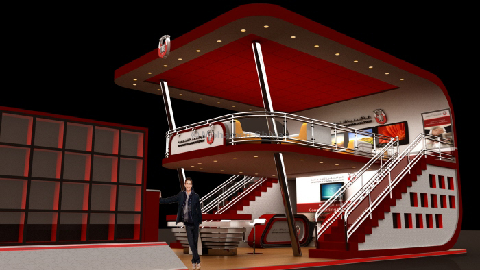 exhibition stand design, exhibition stand, exhibition design (132)
