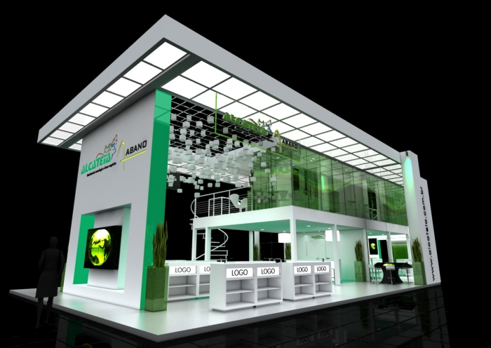 exhibition stand design, exhibition stand, exhibition design (17)