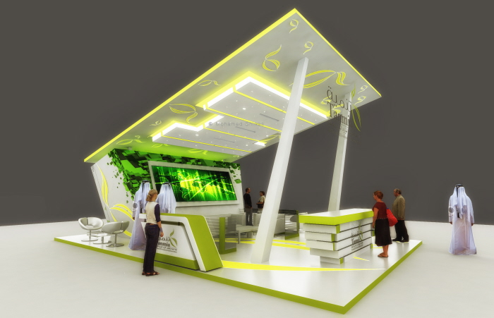 Exhibition Stand Design : Exhibition stand design for inspiration