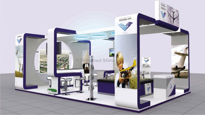 N Stand Exhibition Design : Exhibition stand design for inspiration