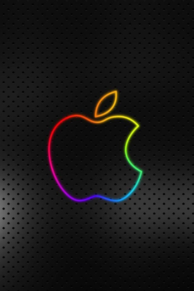 iPhone-4-Apple-Logo-Wallpapers-Set-2-04