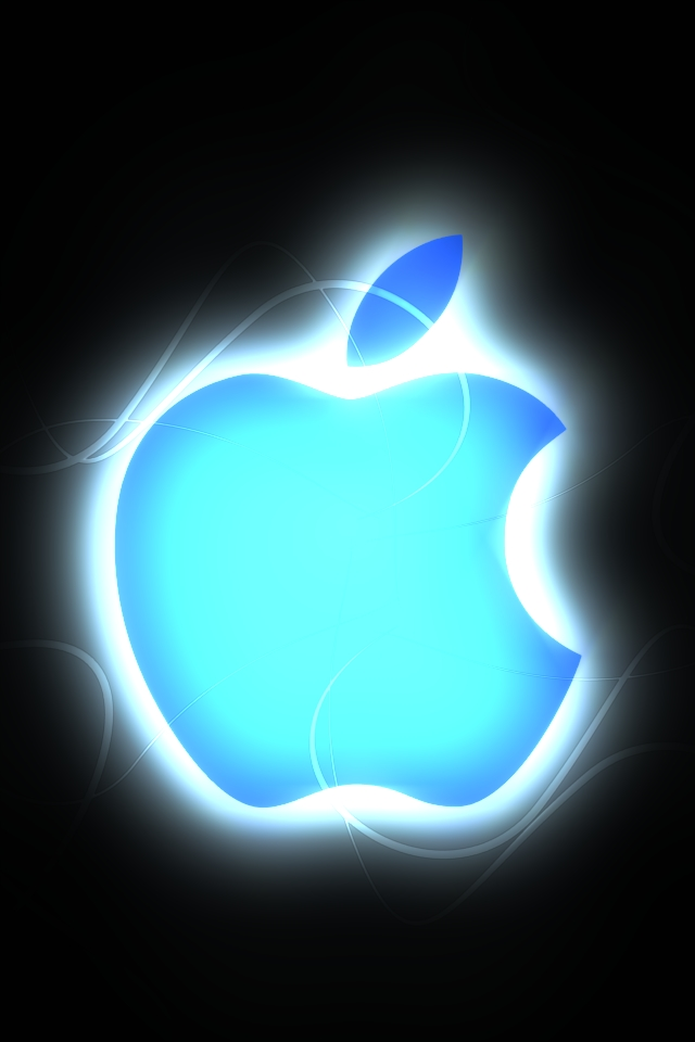 iphone-4-apple-wallpaper-blue
