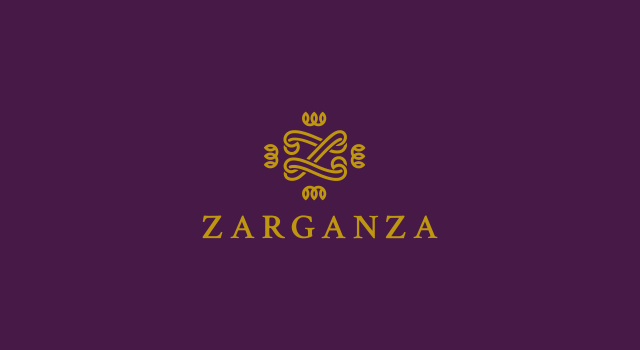 zarganza-fashion-logo-design-by-Utopia