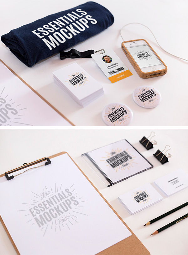 Essentials-Mockups