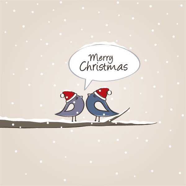 christmas_birds-business christmas cards